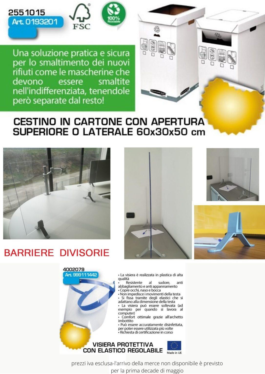 SPAZIO UFFICIO SRL - Cremona a domicilio
